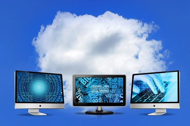 Il cloud come strategia verso l'innovazione title=
